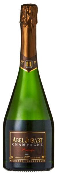 Mousserende: Abel Jobart, Prestige Brut, Champagne