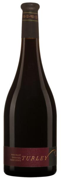 Rødvin: Turley, Zinfandel 2015, Napa Valley